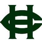 Holy Cross High School logo