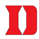 Duke High School  logo