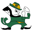 Bishop McNamara Catholic High School logo