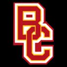 Barren County High School logo