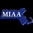 MIAA: Massachusetts Interscholastic Athletic Association HD logo