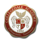 Collegedale Academy logo