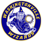 Washingtonville Senior High School logo