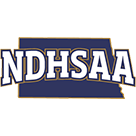 North Dakota Schools logo