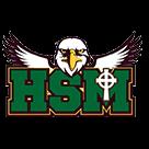 Holy Savior Menard Central High School logo