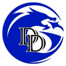 De Beque High School logo
