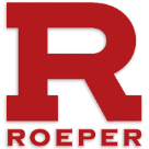 Roeper High School logo