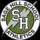 Sage Hill High School logo
