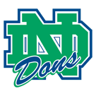 Notre Dame High School - Niles logo