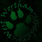 West Wortham Middle School logo
