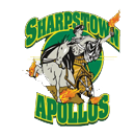 Sharpstown High School logo