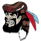 Alleghany High School logo