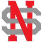 North Scott High School  logo