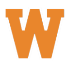Wayland High School logo
