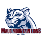 Libby Cash Maus Middle School logo