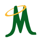 Bishop Manogue Catholic High School logo