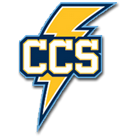 Chattanooga Christian School logo