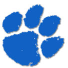 Courtland High School logo