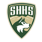 South Hills High School logo
