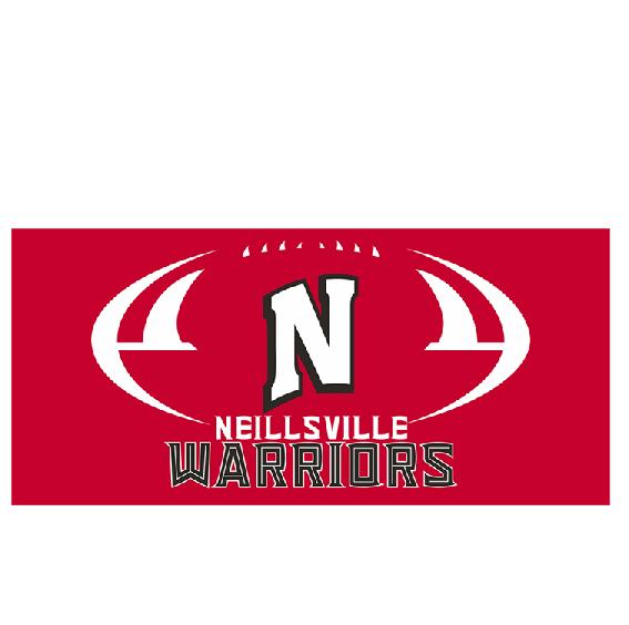 Neillsville High School logo