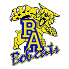 Bacon Academy High School logo