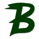 John Battle High School logo