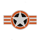 Ridgevue High School logo