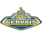 Gervais High School logo