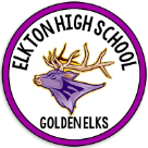 Elkton High School logo