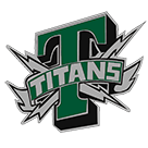 Tri City - Hobson High School   logo