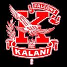 Kalani High School logo