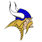 Columbus Lakeview High School logo