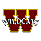 Cypress Woods High School logo