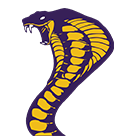 Fountain Lake High School logo