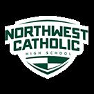 Northwest Catholic High School logo
