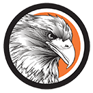 Davie High School logo