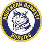 Northern Garrett High School logo