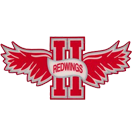 Hoboken Junior Senior High School  logo