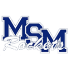 Mount St. Mary Catholic High School  logo