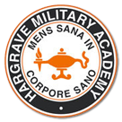 Hargrave Military Academy logo