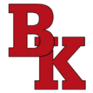 Bishop Kelley High School logo