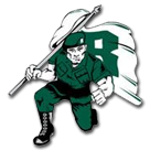 Rudder High School logo
