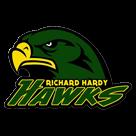 Richard Hardy Memorial School logo