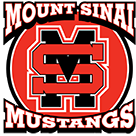 Mount Sinai Senior High School logo