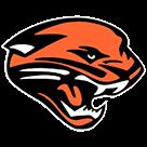 Alma High School logo