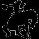 Bryson High School logo