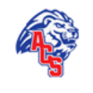 Anchorage Christian Schools logo