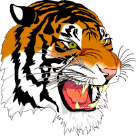 Mobridge-Pollock High School logo