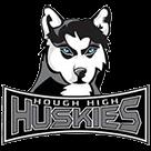 William Amos Hough High School logo