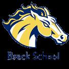 Breck School logo